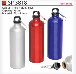 Aluminium Sport Bottle SP3818