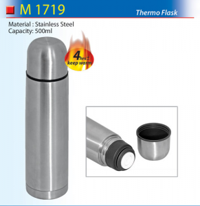 Classic Thermo Flask (M1719)