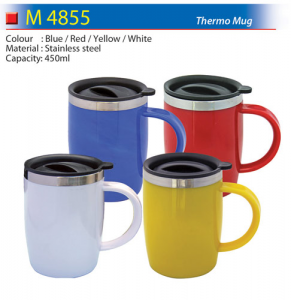 Colourful Thermo Mug M4855