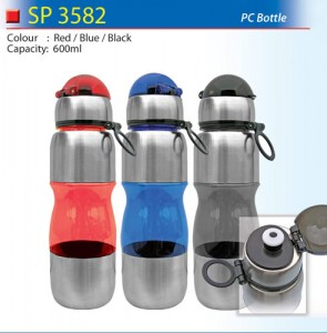 PC Sport Bottle (SP3582)