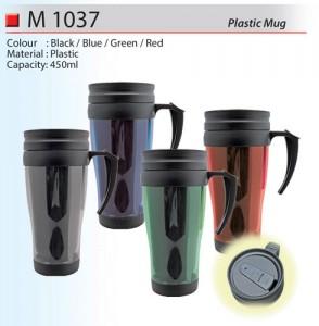 Plastic Mug (M1037)