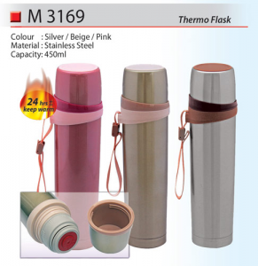 Quality Thermo Flask (M3169)