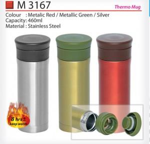 Quality Thermos mug M3167