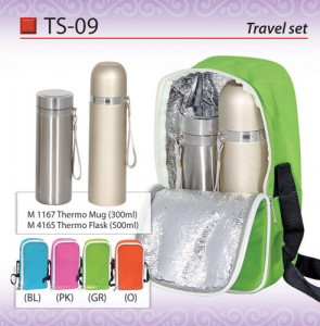 Travel Set (TS-09)