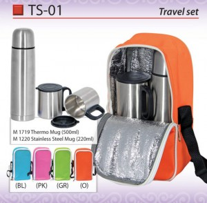 Travel Thermo Set (TS-01)