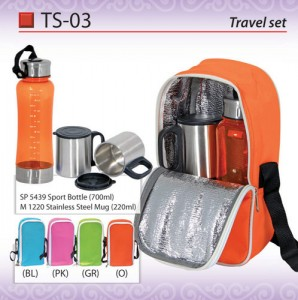 Traveling Thermo Set (TS-03)
