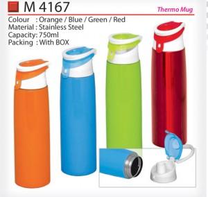 Trendy Thermos mug M4167