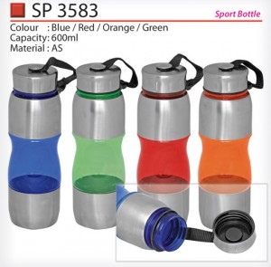 Trendy Sport Bottle
