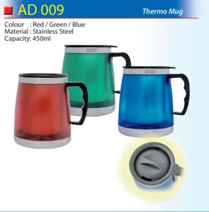 Barrel Thermo Mug (AD009)