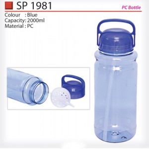 Big water bottle SP1981