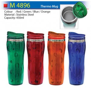 Colourful Thermo Mug (M4896)