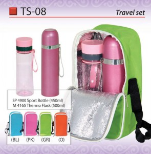 Travel Set (TS-08)